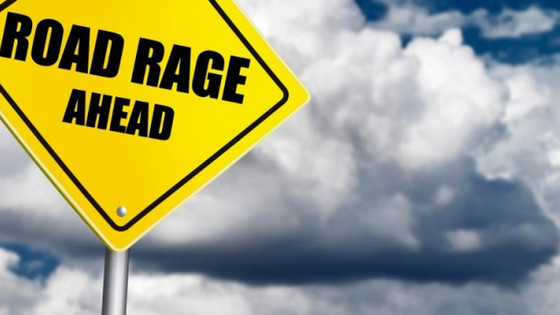 Keeping Your Cool:  Managing Road Rage
