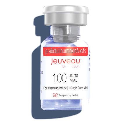 Jeuveau (per unit)
