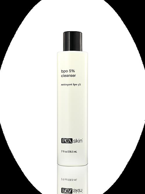 BPO 5% Cleanser