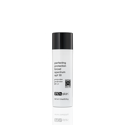 Perfecting Protection Broad Spectrum SPF 30