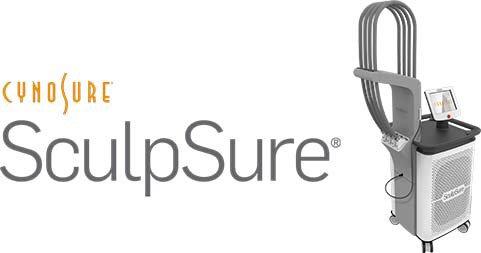 SculpSure Treatment