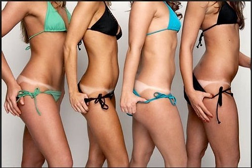 Norvelle Hand Spray Tan | 6 Sessions