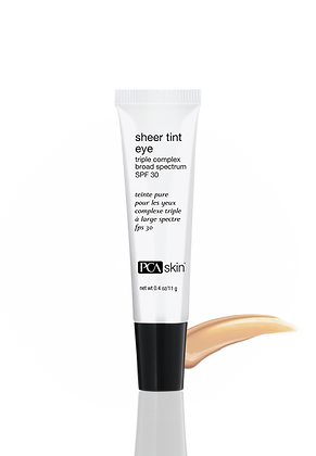Sheer Tint Eye Triple Complex Broad Spectrum SPF 30