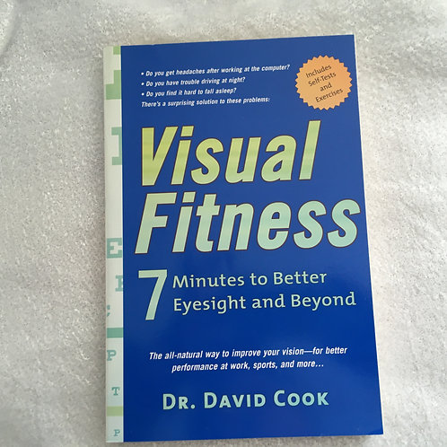 Visual Fitness -- Cook
