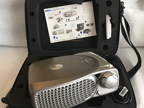 Projector, Dell