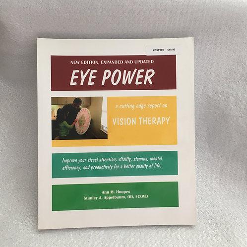 Eye Power  Hoopes amd Applebaum