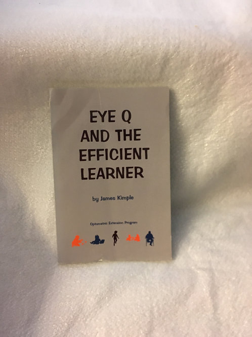 Eye Q and the Efficient Learner