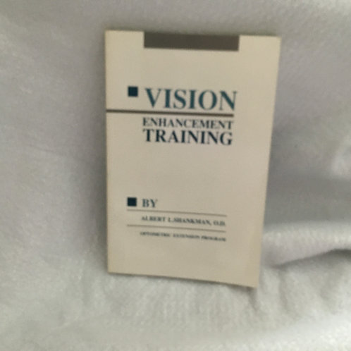 Vision Enhancement Training