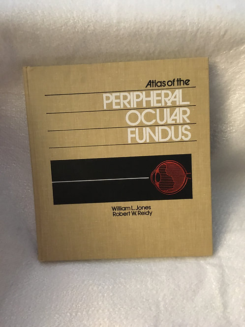 Peripheral Ocular Fundus  JOnes, Reidy