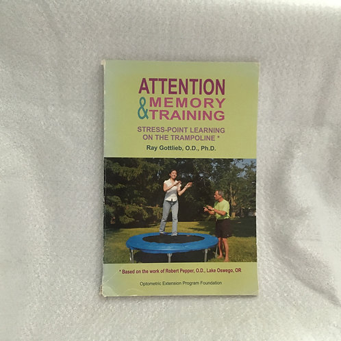 Attention & Memory Training   Gottlieb