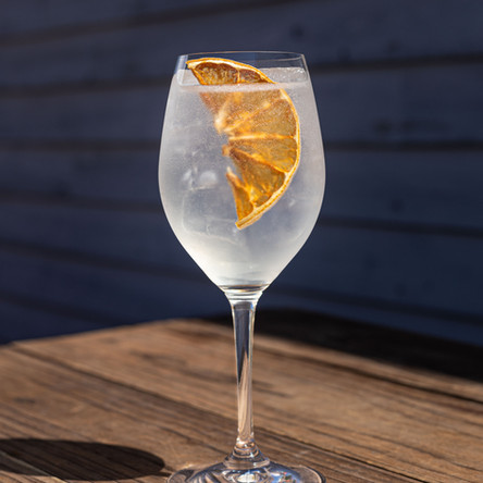 Late Summer Spritz by Anne-Marie BL