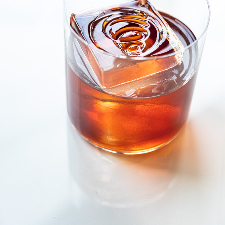 Nordic Negroni by Hugo Togni