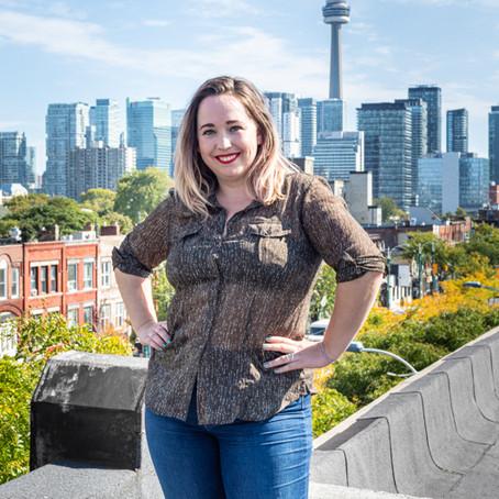 Claire Freel, portfolio consultant
