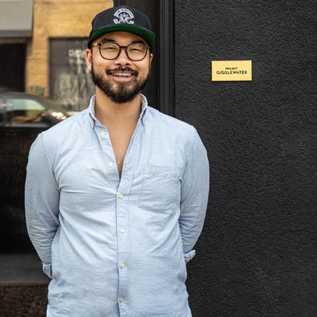Alfred Siu, bar owner
