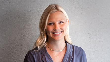 Michelle Kanis, operating partner