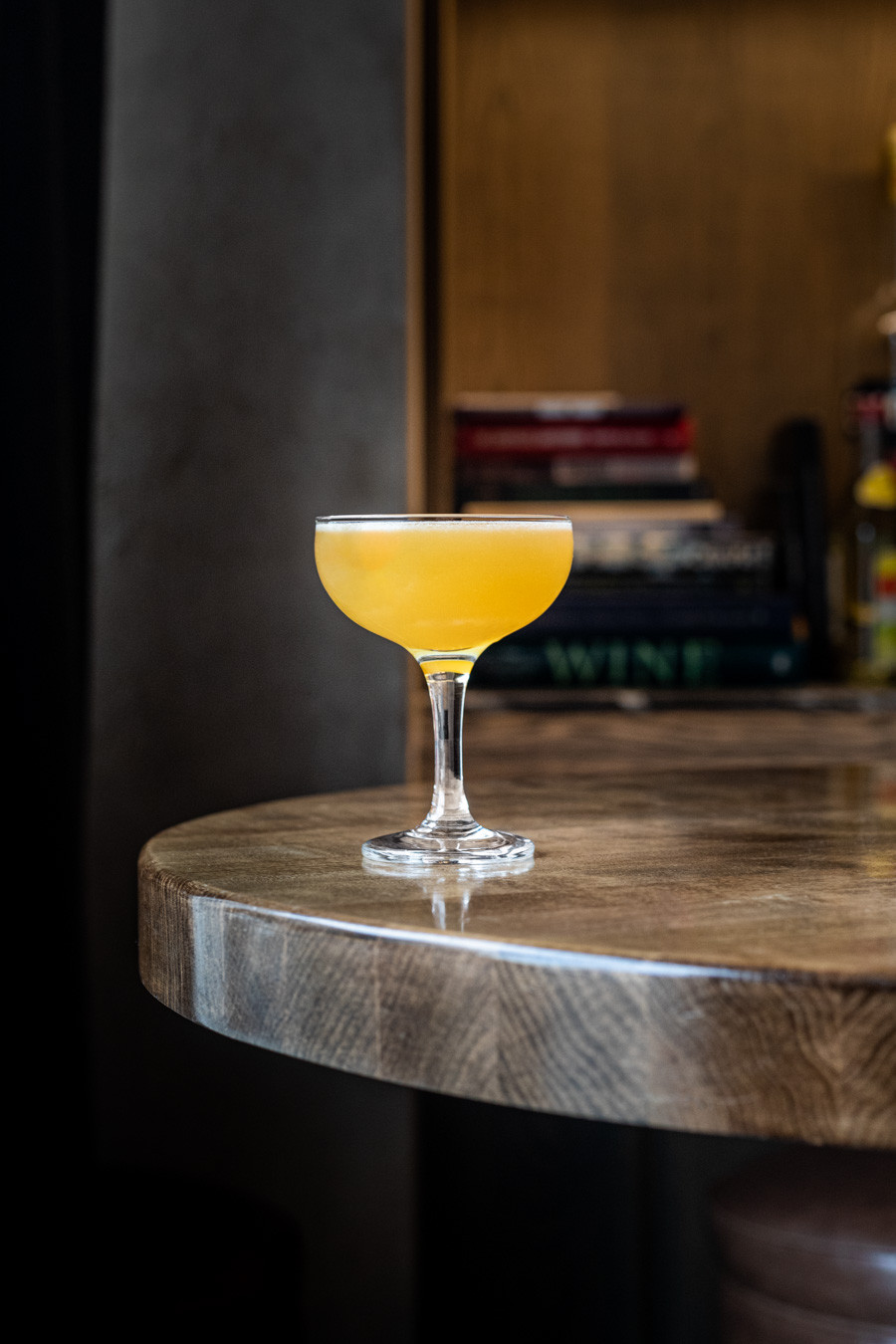 Fully Loaded, a cocktail recipe by Reece Michael Southern