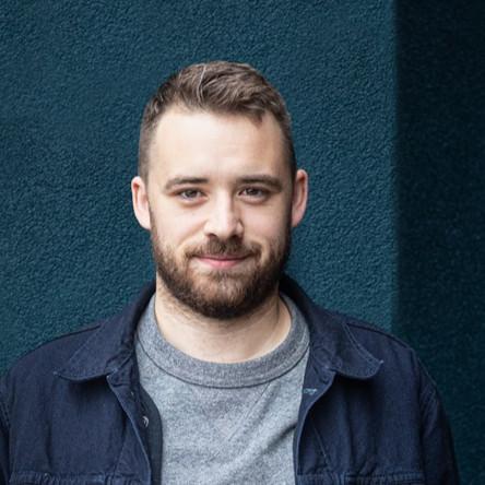 John Fairholm, bar manager