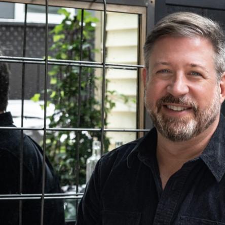 Dave Mitton, global brand ambassador