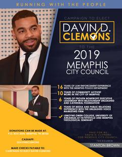 Davin - City Council Flyer.JPG