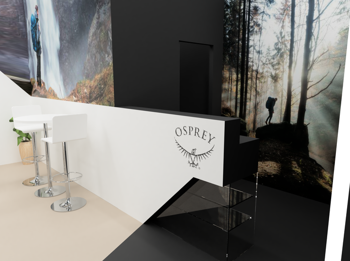 Osprey Bar