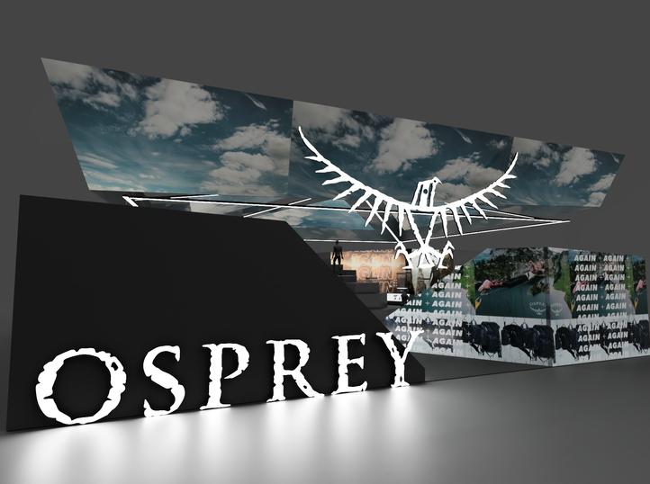 Osprey Concept