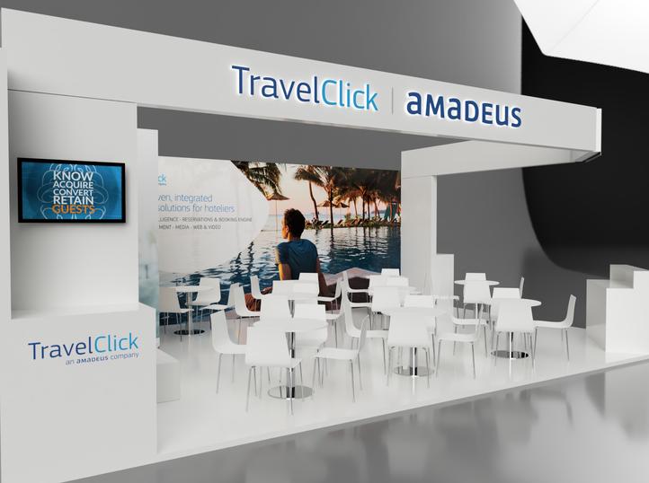 Travel Click l amadeus