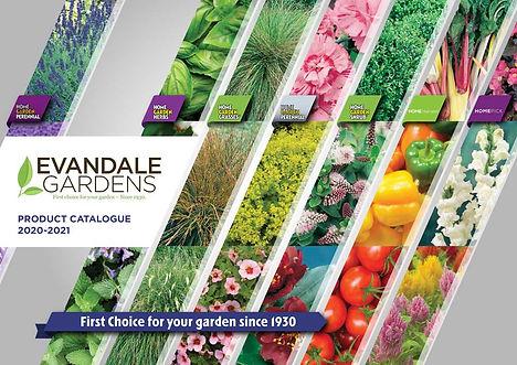 Evandale Gardens Catalogue 2020-2021 WEB