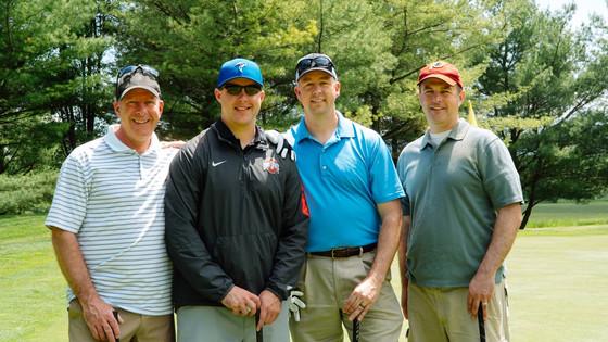 1st 314546 Golf Invitational