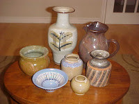 Collecting Canadian Studio Pottery