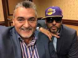 Paco & Al B Sure