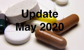 SINEMET Supply Shortage Update – May 2020