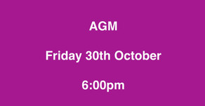 PACT Annual General Meeting