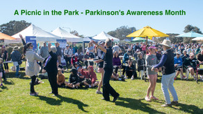 Picnic in the Park - Sunday 2nd May