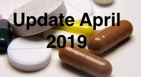 SINEMET Supply Shortage Update – April 2019