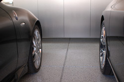 Protect Your Garage Floor