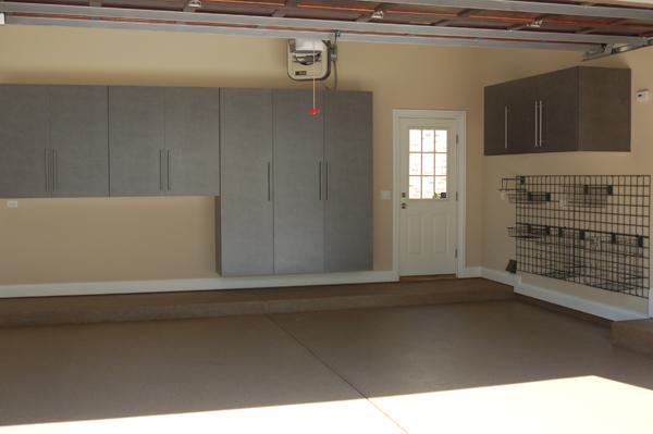 Platinum Garage Cabinets 3