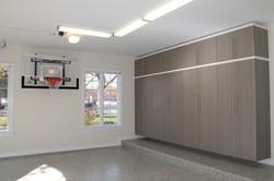 Driftwood Garage Cabinets 17