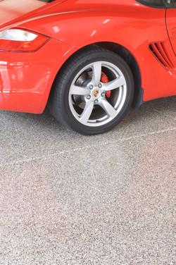 Flex-Core™ Garage Flooring