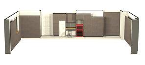 Sample Garage Storage Designs