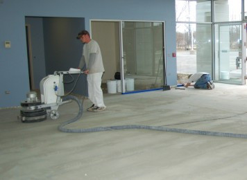Tips On Selecting A Concrete Floor Coating Contractor
