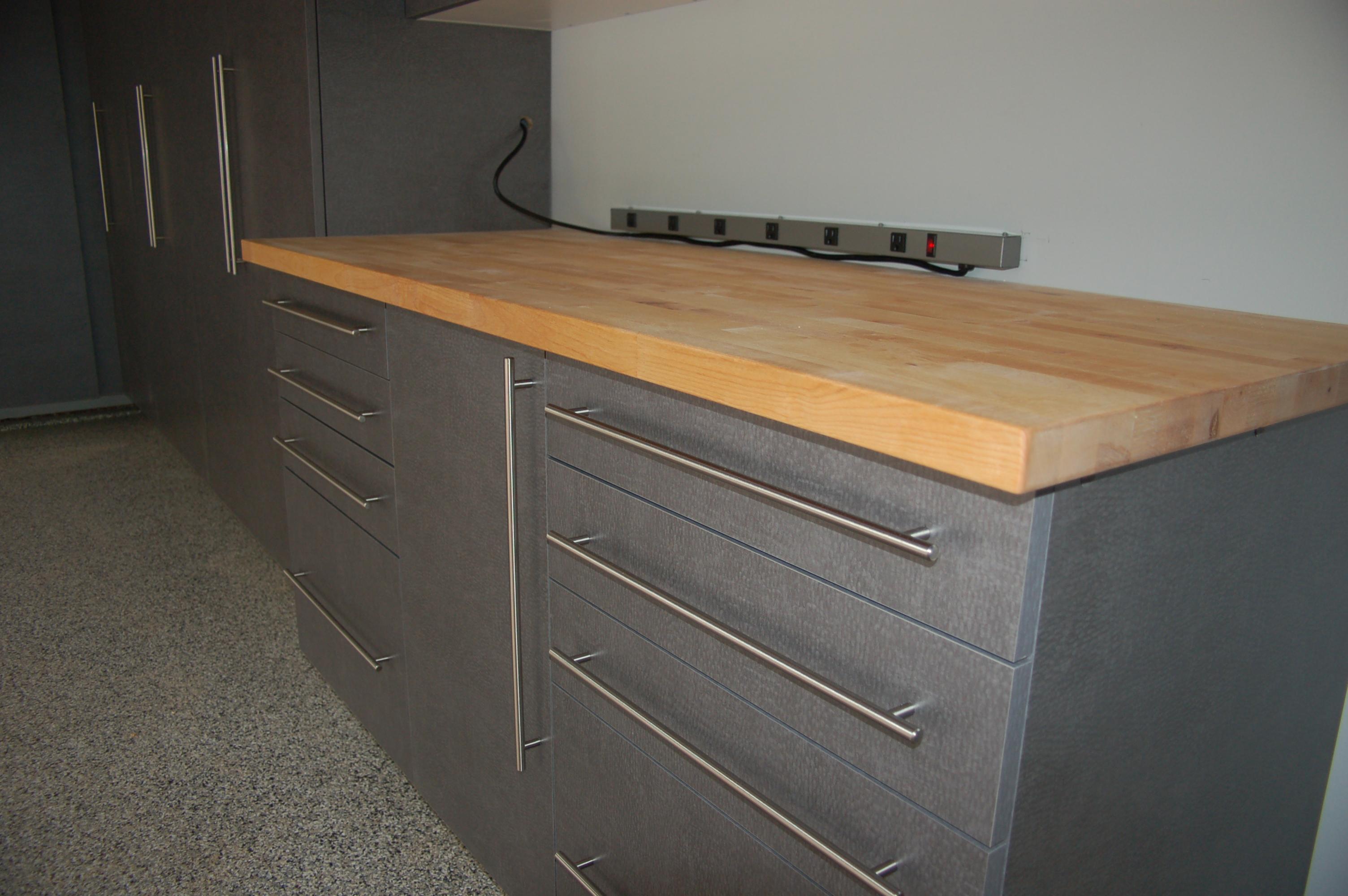 Platinum Garage Cabinets 2