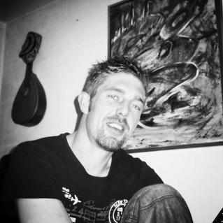 Morten Køser fra Lundø