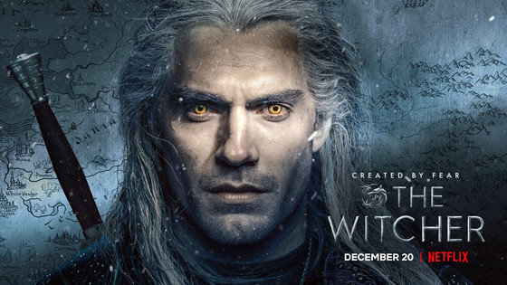A NETFLIX Series Review: THE WITCHER