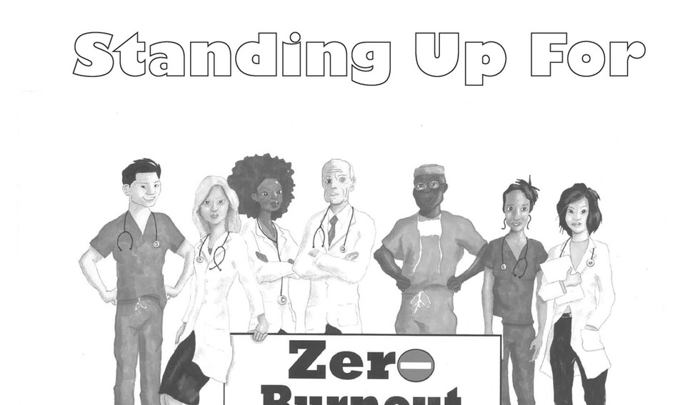 Standing Up for Zero Burnout
