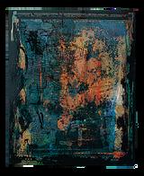 『大竹伸朗 Recent Works 1988-90』