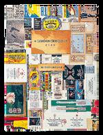『〈倫敦/香港〉1980』[限定特装版]