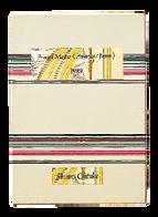 『印刷物〈アメリカ/日本〉1989』