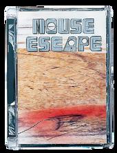 『MOUSE ESCAPE』[初回プレス限定版]