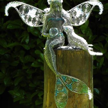 Water Element Fairy