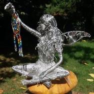 Fairy & Dreamcatcher